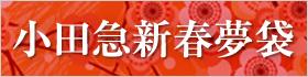 小田急新春夢袋
