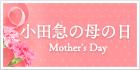 小田急の母の日